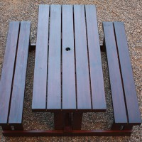 Premier Bench – No Backrest