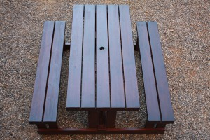 Premier Bench No Backrest
