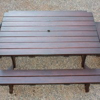 Royal Bench – No Backrest